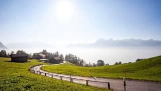 видео Достопримечательности Австрии -Wienerwald (Венский лес/Замок Лихтенштейн)
