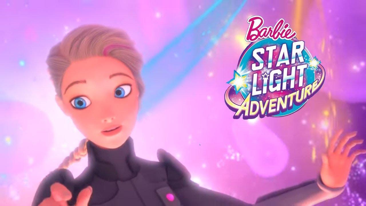 Сердце галактики | Barbie и Космическое приключение ...