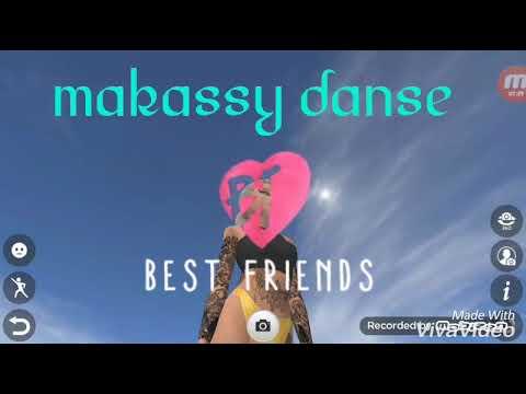Makassy danse danse danse
