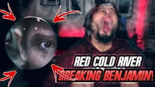 FINALLY Breaking Benjamin Red Cold River REACTION