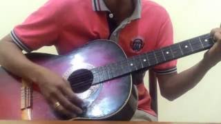 Nó - Guitar