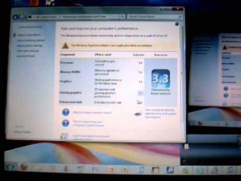 Acer emachines e725 notebookcheck. Net external reviews.