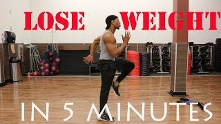 How To Lose Weight Fast Running In Place Lose Weight In A Week