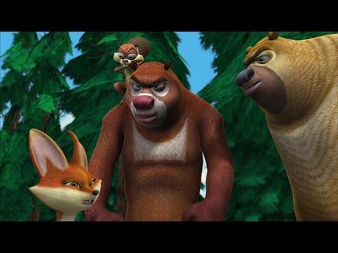 Медведи-соседи 🐻 | 2 сезон 16 серия | Все за яблоки | Мультики детям
