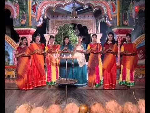 KAAU KA KA KALA RE Oriya Maa Tarini Bhajan By Subas Das [Full Video Song] I Bhoga Nadia