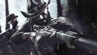 HUNT: SHOWDOWN Gameplay (New Crytek Game 2018)
