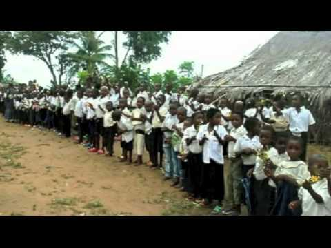 Congo Education Excellence Project
