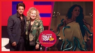TED Talks' Release Date Revealed, First Look At 'Porus', Bharti On 'Aadat Se Majboor'