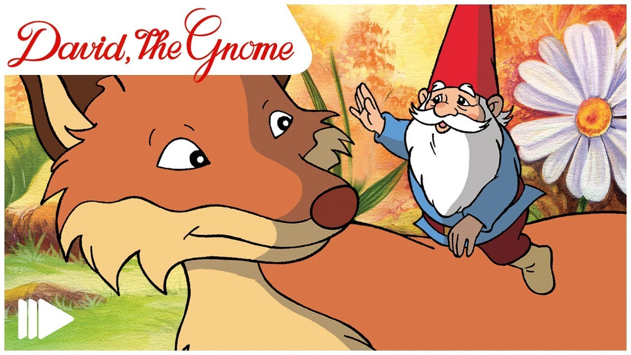 david the gnome 04 the baby troll full episode youtube
