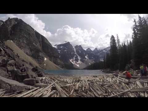 Trans-Canada Road Trip