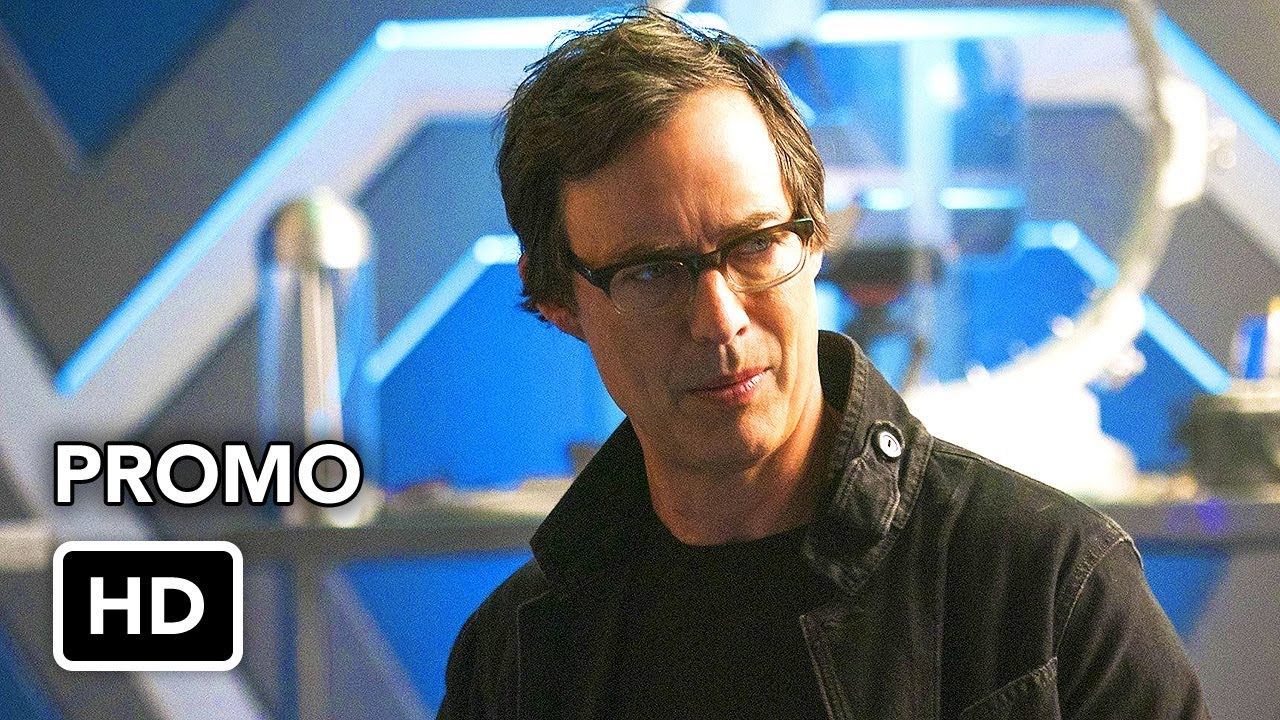 the flash 4 temporada ep 13