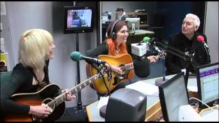 Do You Remember - MonaLisa Twins (The Scaffold Cover) on BBC Radio Merseyside with Billy Butler