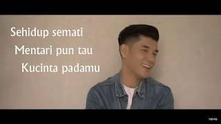 Download Lagu Jaz - Teman Bahagia (Lirik) Mp3