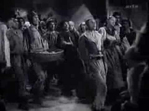 """Paracelsus 1943: Fliegenbein's """"Dance of Death"""" (Totentanz)"""
