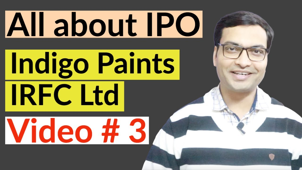 All About IPOs