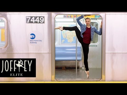 The Rules of Ballet | JOFFREY ELITE EP 15