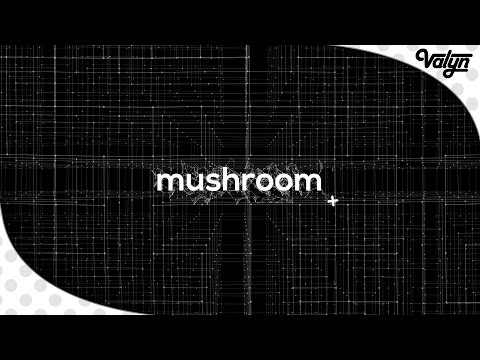 Mass Dual  mushroom by Andrew & Valyn Inspired by Raven Kwok