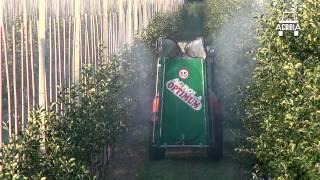 Opryskiwacz sadowniczy AGROLA OPTIMUM (Orchard spraying)