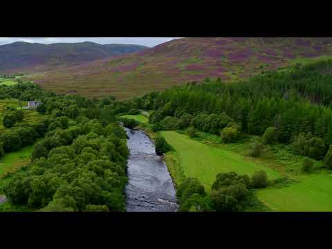 Salmon Fishing Scotland 2017