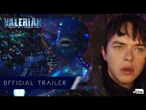 VALERIAN - Final Trailer