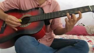 Guitar bolero - Tạ từ trong đêm - Trần Thiện Thanh