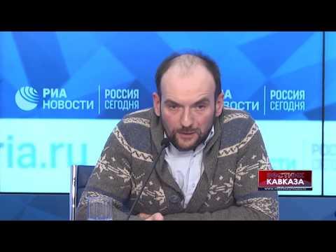 Александр Караваев: Экономический
