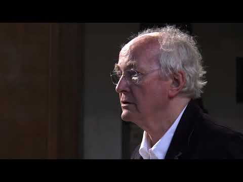 Blake Society 2018 Annual Lecture - Philip Pullman