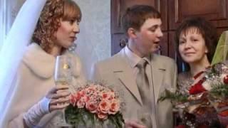Свадьба Виталия и Маргариты...апрель 2009г