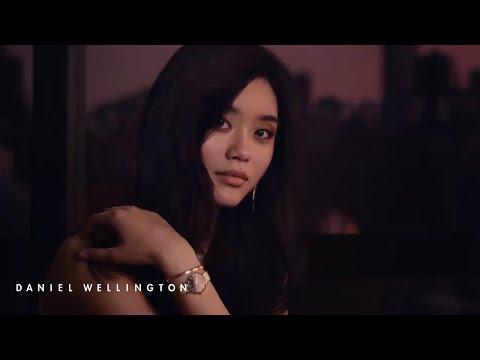 Daniel Wellington x Ming Xi