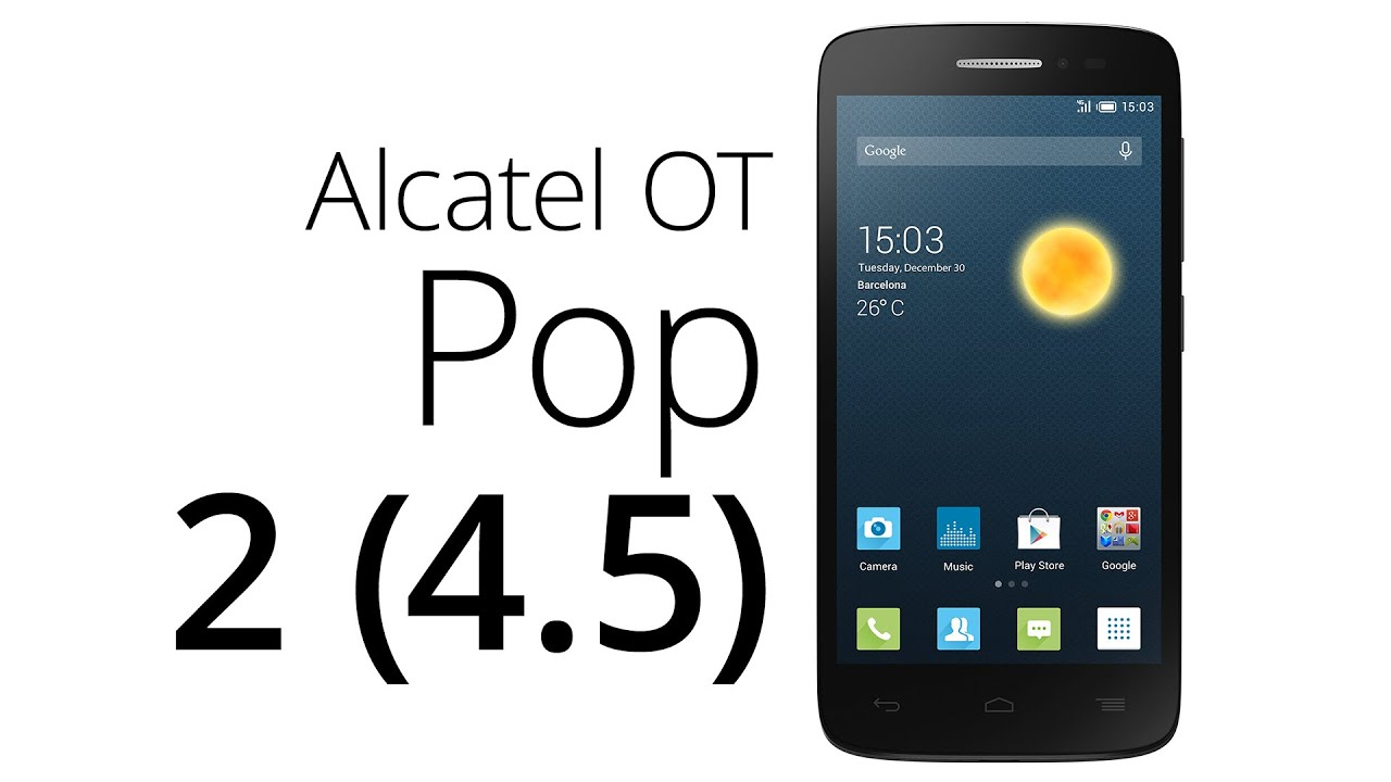 days after alcatel one touch pop 2 4 4045d people would