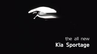 Replica Kia Sportage Advert