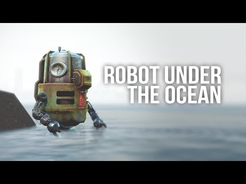 Fallout 4 › The Robot Under The Ocean