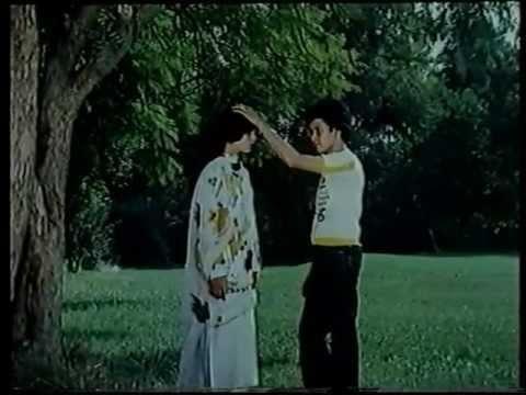 Nayyara Noor, Akhlaq Ahmed - Tum Roothe Rahoge - Film: Do Bheege Badan