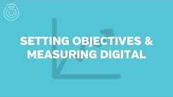 Setting Marketing Objectives and Measuring Digital Marketing