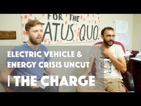Australia's Electric vehicle & Renewable Energy Crisis Uncut | The Charge