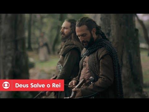 Deus Salve O Rei: capítulo 28 da novela, sexta, 9 de fevereiro, na Globo