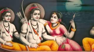 Om Shri Rama Rama Rameti Mantra-Rezitation