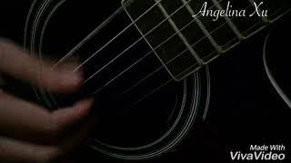 Người Từng Yêu Anh Rất Sâu Nặng - Hương Tràm Guitar Cover Angelina Xu