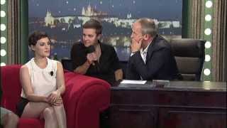 3. Clémence Thioly - Show Jana Krause 13. 9. 2013