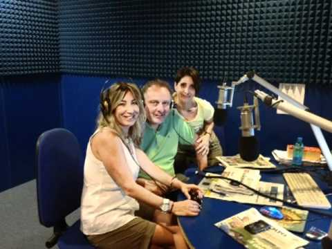 Intervista a Patrizia Prestipino a Radio Roma Capitale