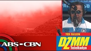 DZMM TeleRadyo: Sediments in water - Maynilad reduces supply in some areas