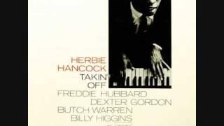 Herbie Hancock - Driftin