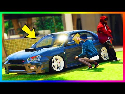 10 UNUSED Features That Are Completely Forgotten About In GTA Online! |