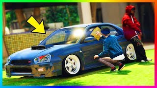 10 UNUSED Features That Are Completely Forgotten About In GTA Online!