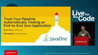 Trust Your Pipeline: Automatically Testing an End to End Java Application