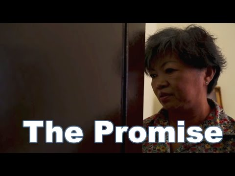 The Promise - A Chinese New Year Story (Part 1 - 2013)