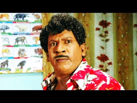 Vadivelu Nonstop Super Laughter Comedy Scenes | Tamil Comedy Scenes | Cinema Junction | HD