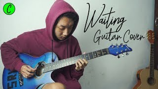 Gambar cover SUNGHA JUNG - WAITING Guitar Cover | Dedy Fingerstyle