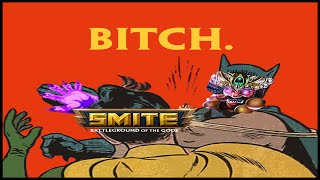 SMITE - Ravana, The Dank King of Bitchslap