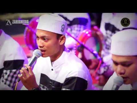 Isyfa' Lana Vers. Jiharkah - Lucky Feat Mustaqim - Wanarejan Taman Pemalang